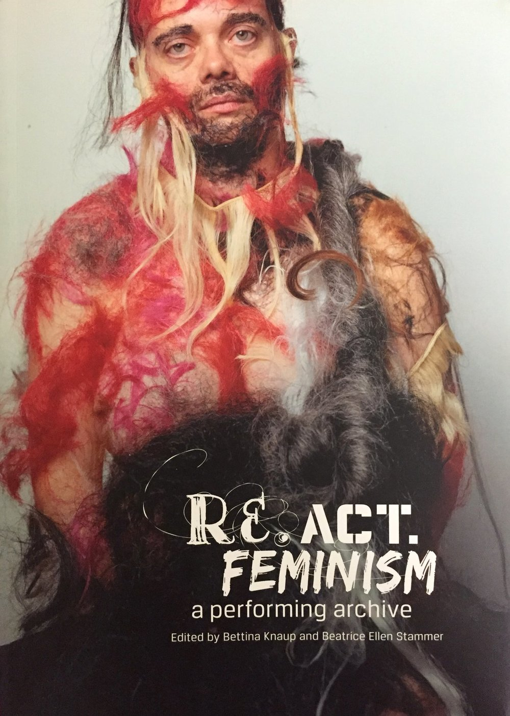 re.act.feminism - A performing Archive 2013