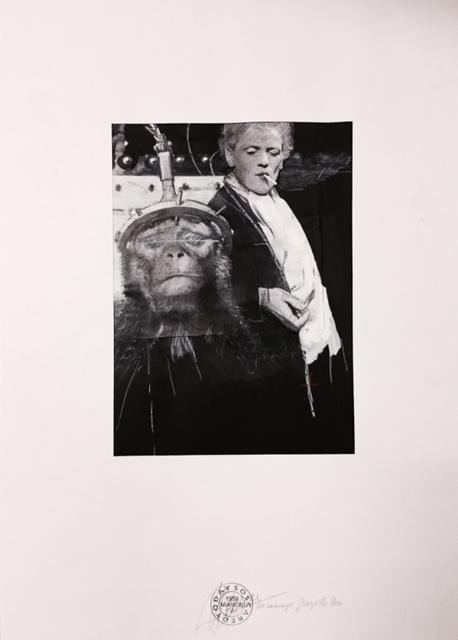 Neue Jugend für Marlene - Hommage an Georgette Dee, 1993