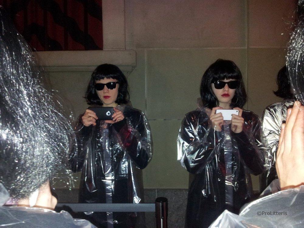 Persona 2013