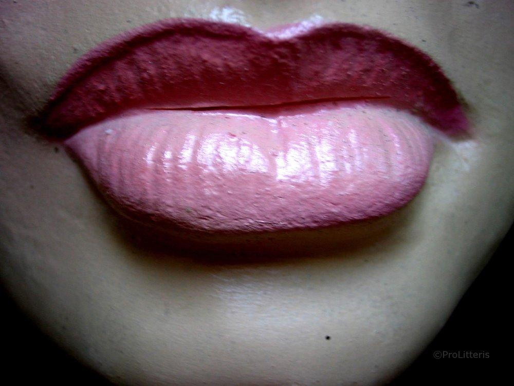Lippen 2014