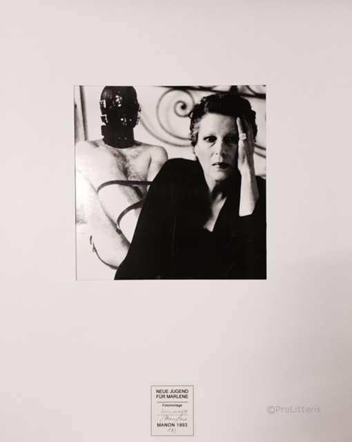 Neue Jugend für Marlene, 1993