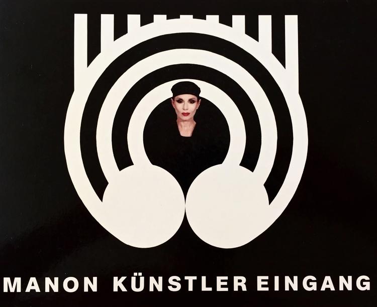 KÜNSTLER EINGANG 1990