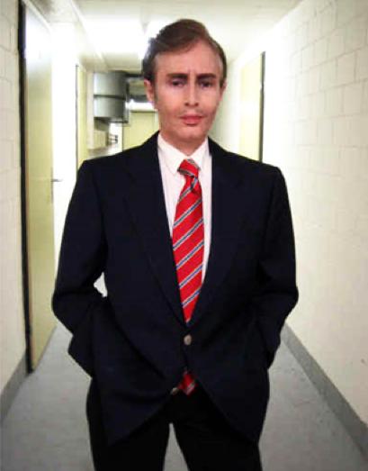 MANON als Edgar 2006