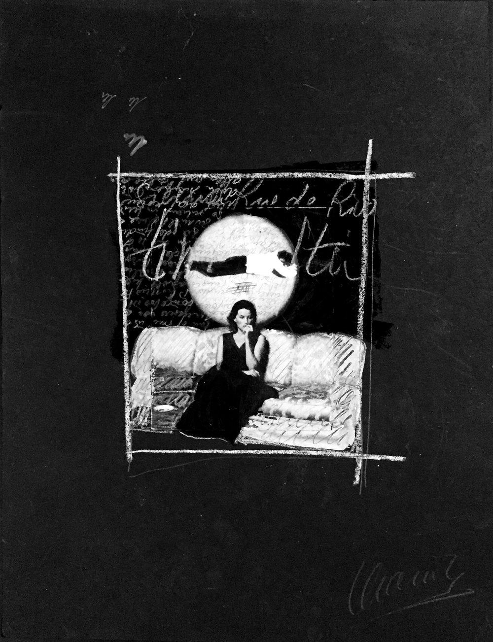 Études 1993