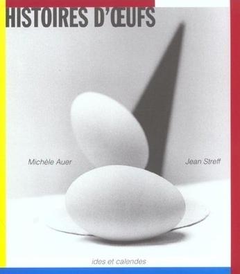 HISTOIRES D'OEUFS 2002