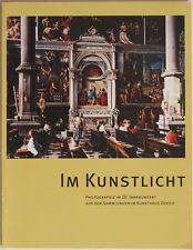 Im Kunstlicht 1996