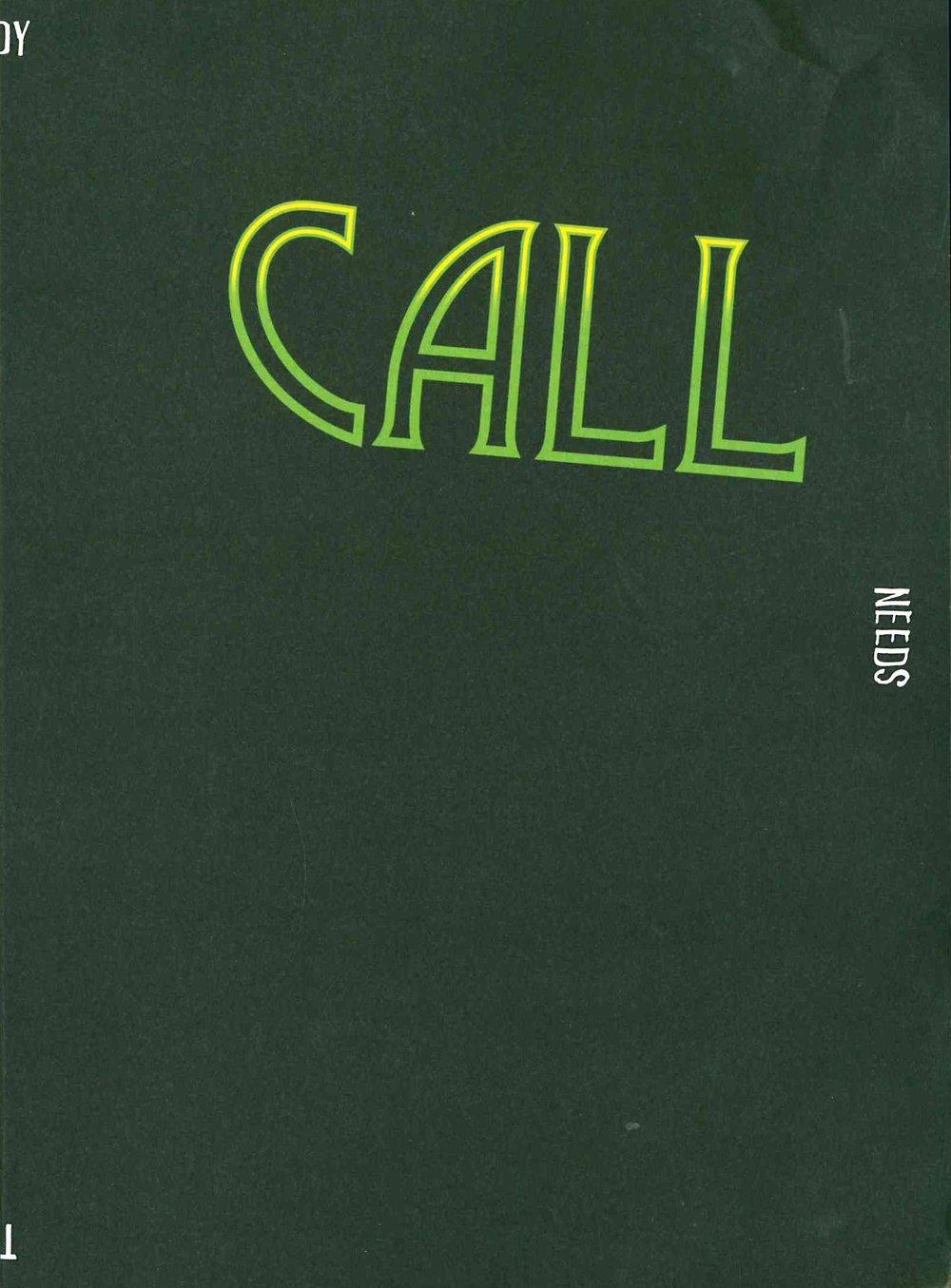 CALL 2014