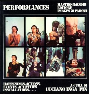 Performances 1978