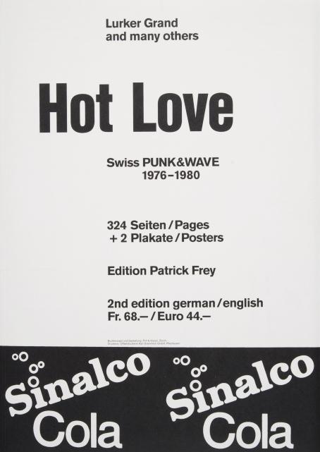 Hot Love 2006