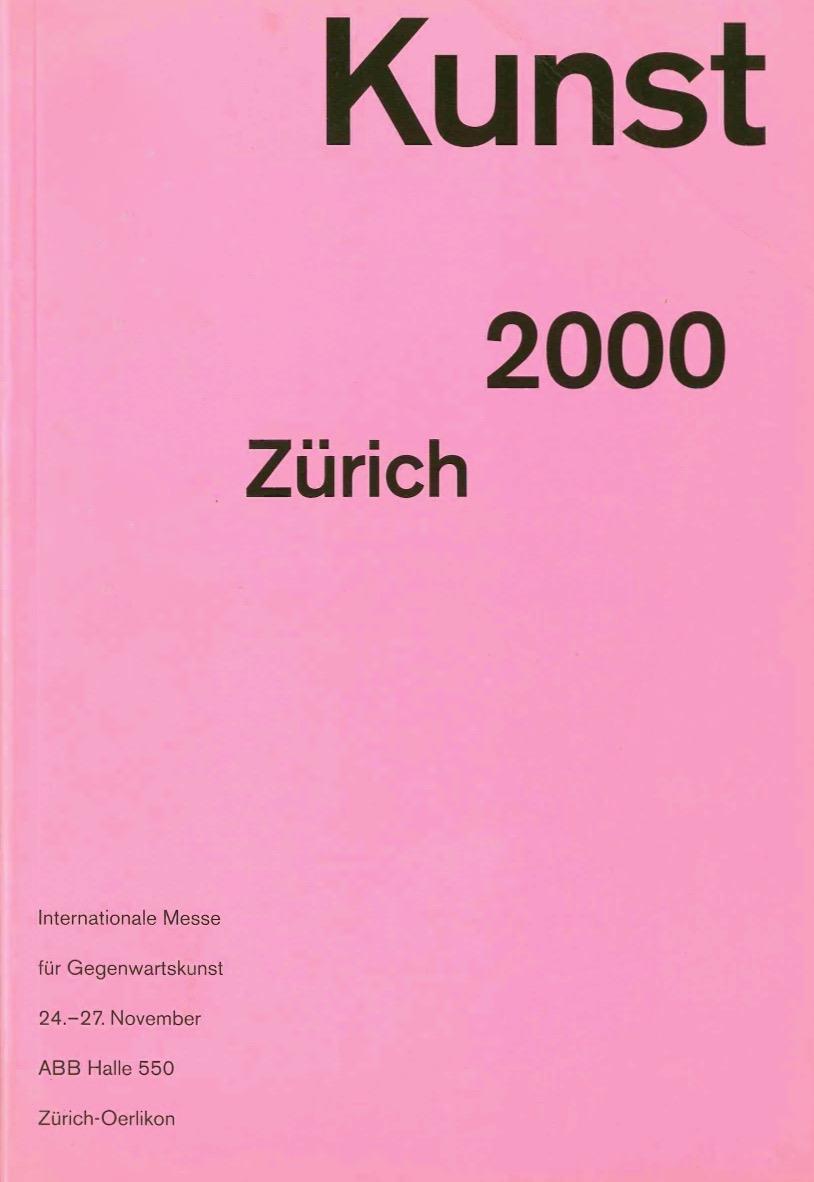 Kunst 2000