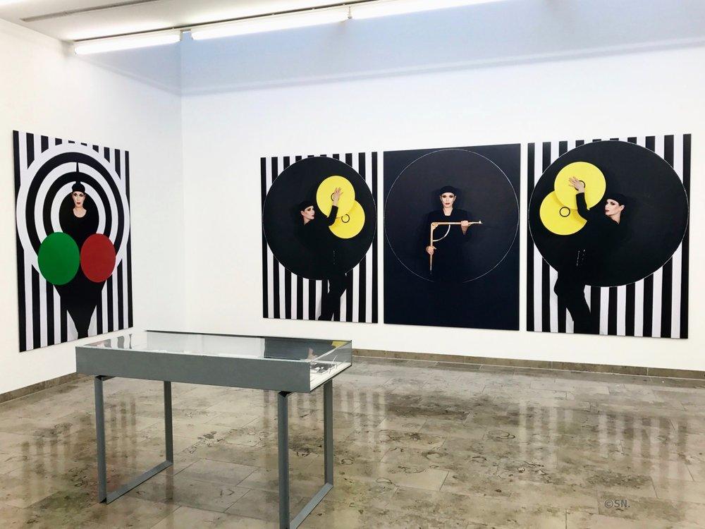 MANON - Künstler Ausgang: Ausstellung verlängert
