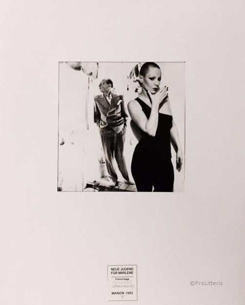 Neue Jugend für Marlene 1993
