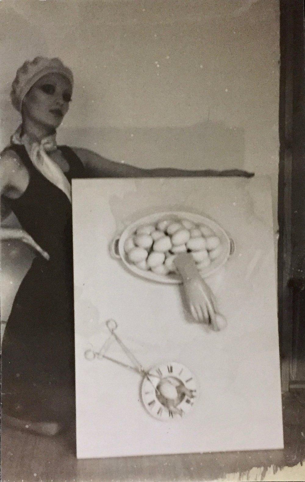 Ohne Titel 1972
