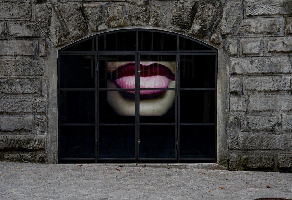 Lola Montez hinter Gitter 2017