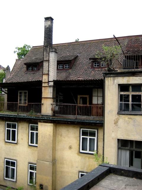 Häuser 2008
