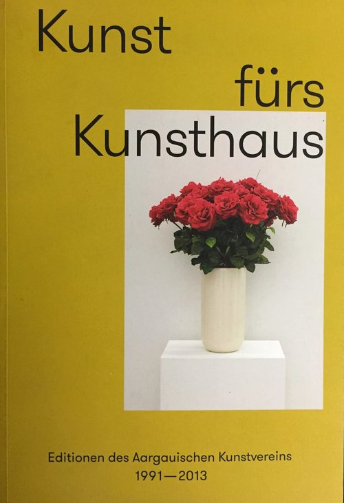 Kunst fürs Kunsthaus 2013