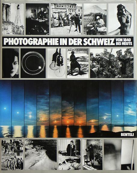 Photographie in der Schweiz 1992