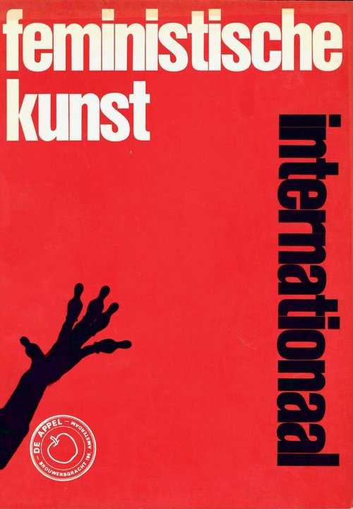 Feministische Kunst International 1979