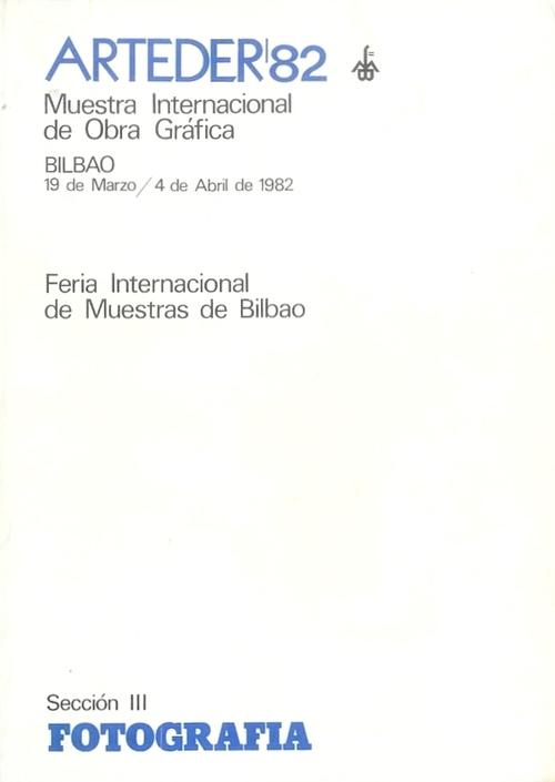 Arteder 1982