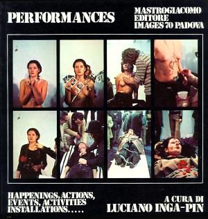 Performances 1978