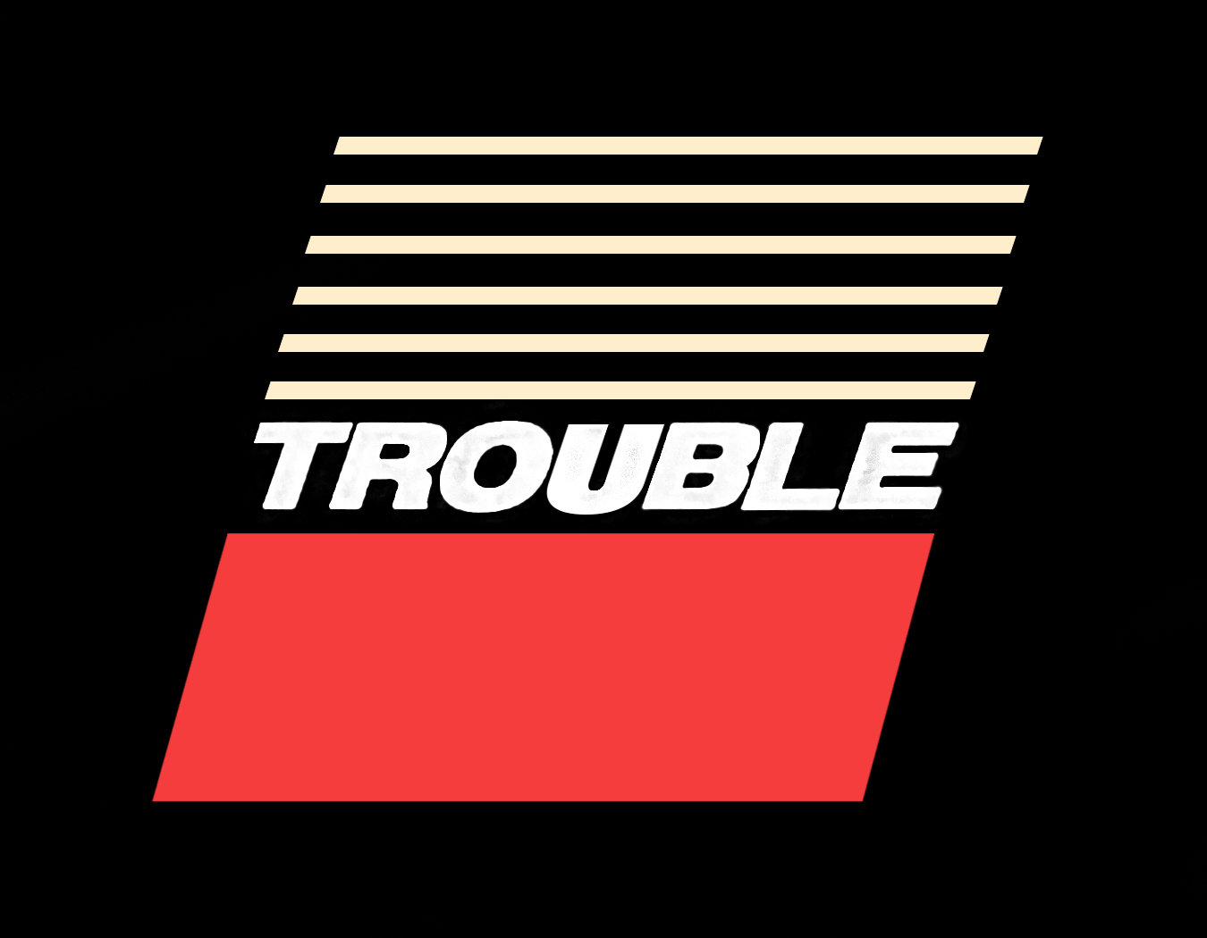 Trouble Recordings