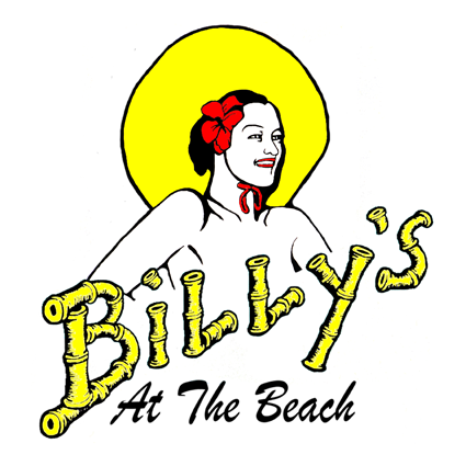Billy's at the Beach