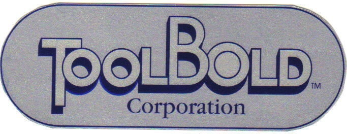 TOOLBOLD CORPORATION
