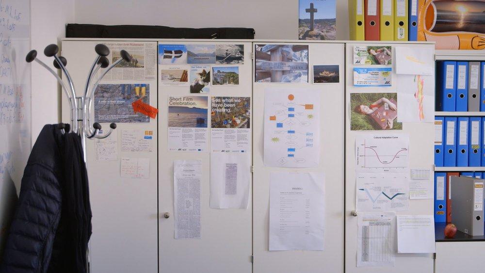 Leo's Office  AK Tirol, Innsbruck