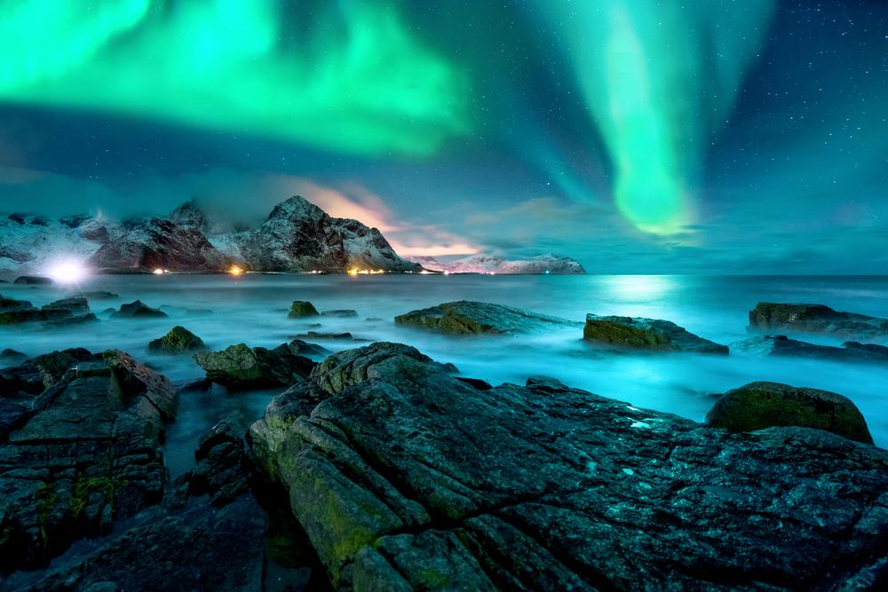 Source: shutterstock  Northern Lights