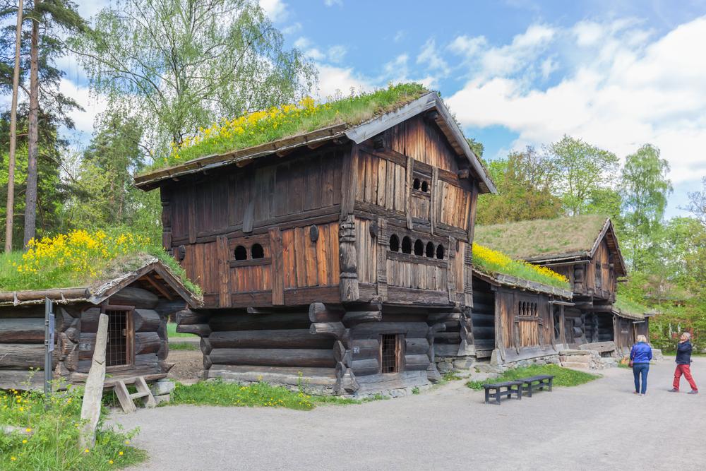 Source: JHVEPhoto /Shutterstock.com  Norwegian Museum Of Cultural History
