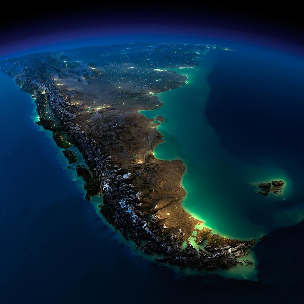 10 Lugares que Tienes que Visitar en Argentina