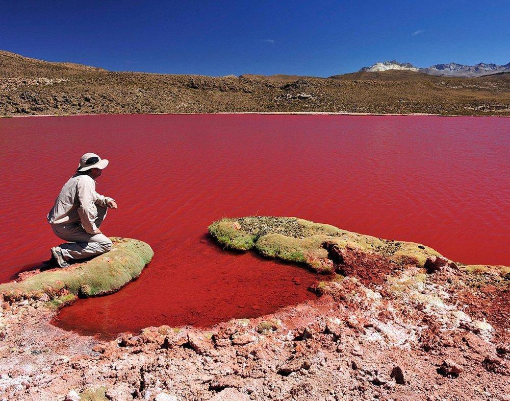 los 10 lugares que tienes que visitar en chile