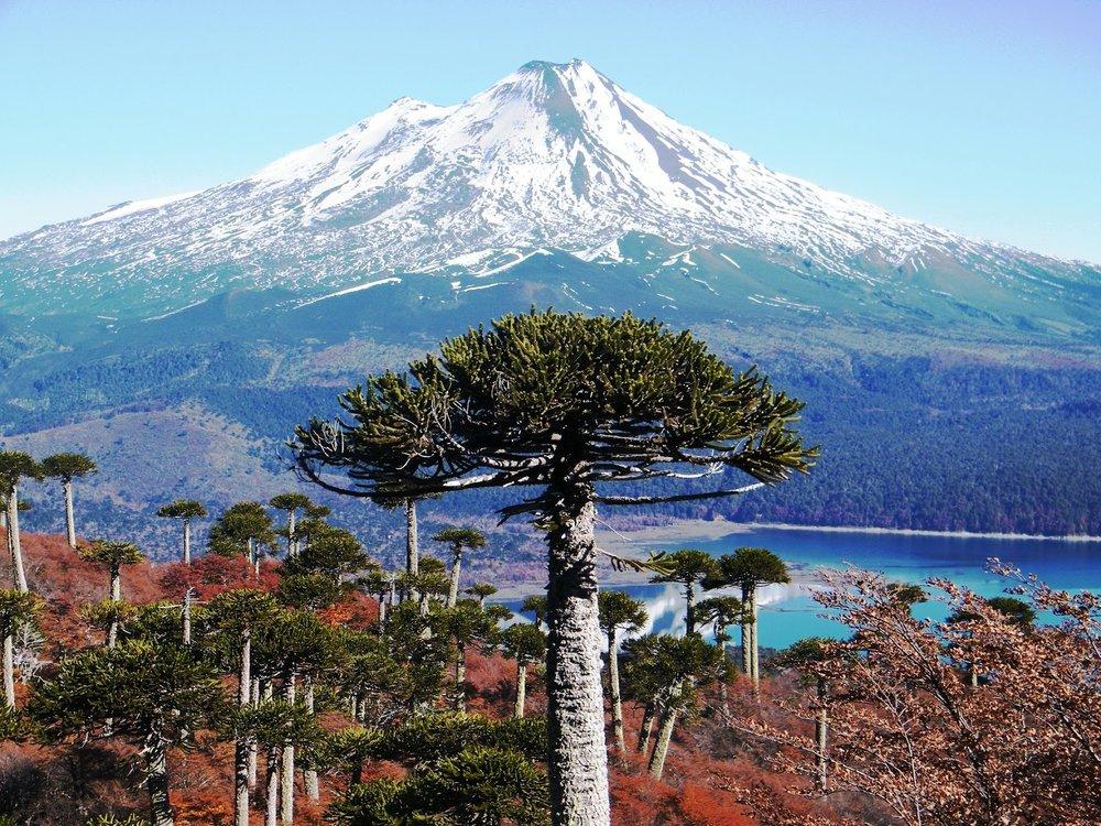 destinos turisticos de chile
