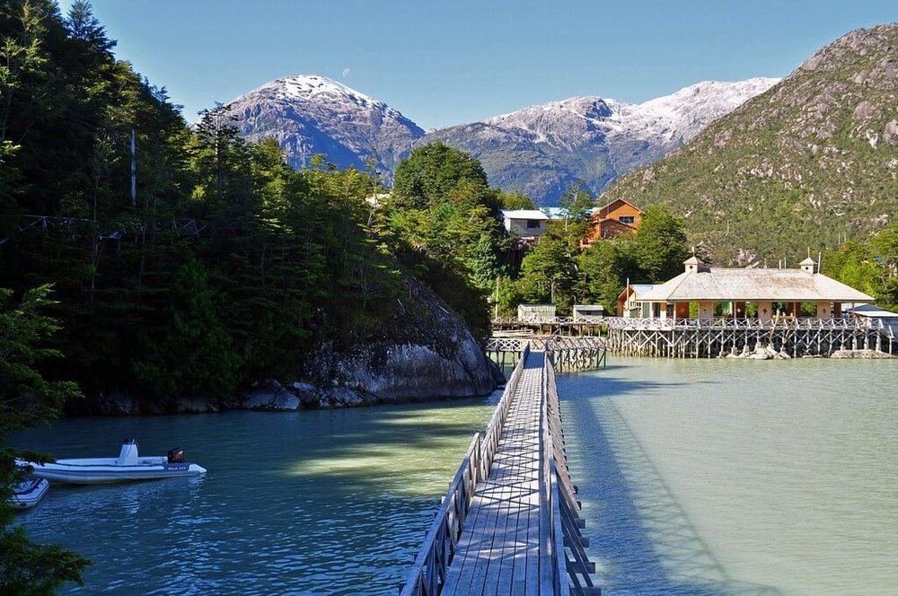 los mejores lugares para visitar en chile