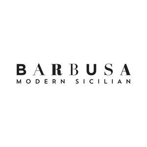 BARBUSA Logo by Gretchen Kamp