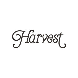 Harvest Logo by Gretchen Kamp