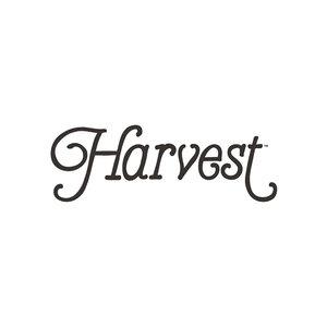Harvest Logo by Gretchen Kamp