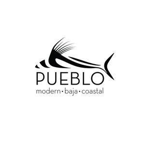 Pueblo PB Logo by Gretchen Kamp