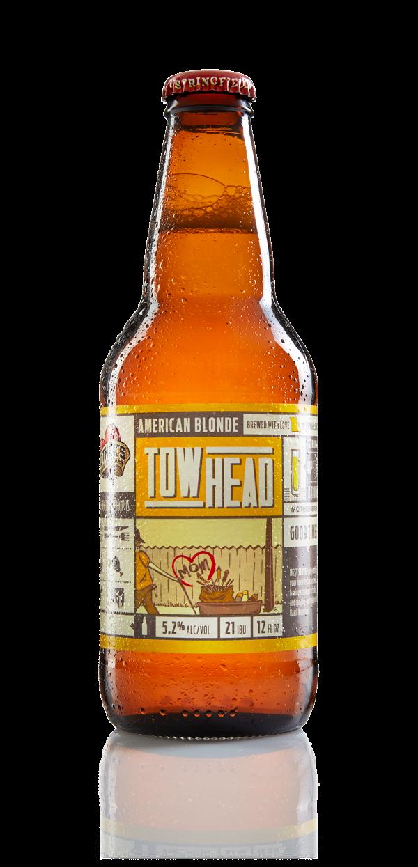 Towhead-American-Blonde