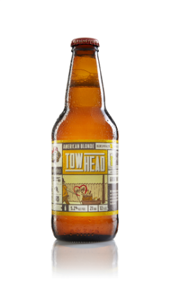Towhead 12oz Bottle Images