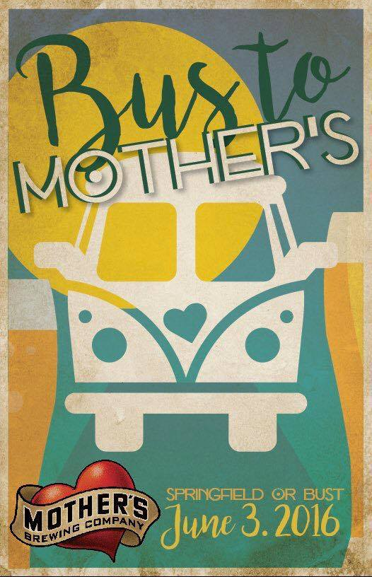 Bus To Mother's