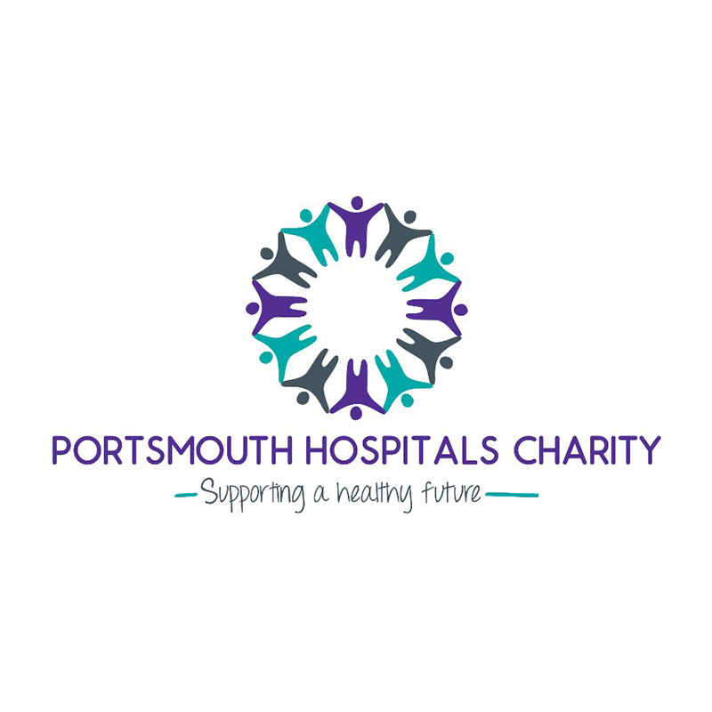 portsmouth hospitals charity