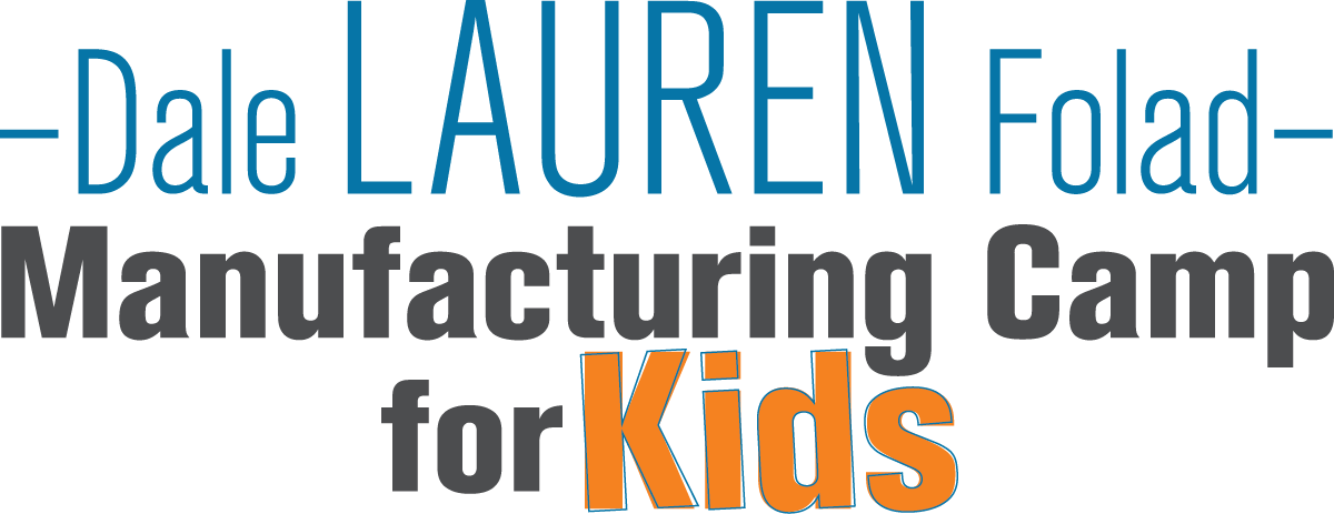 DLF Manufacturing Camp for Kids