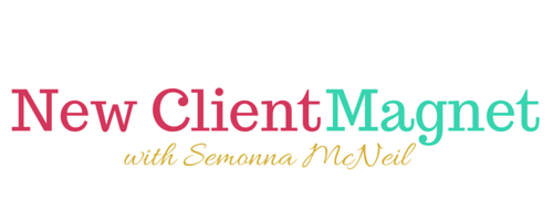 New Client Magnet | List Building & Email Marketing