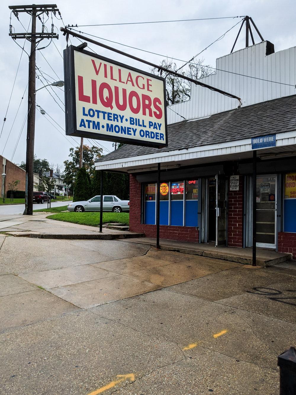 Village Liquors