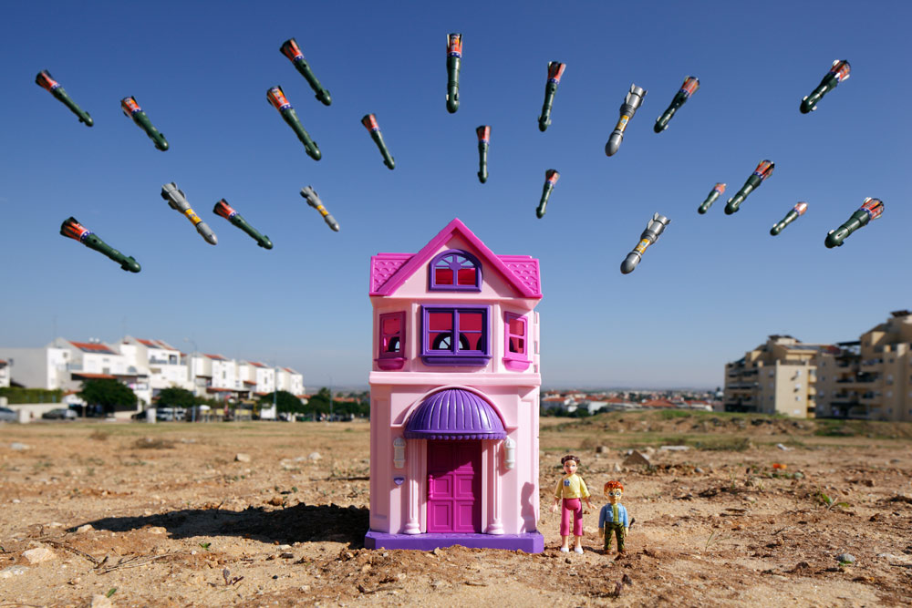 Sderot Home, 2012