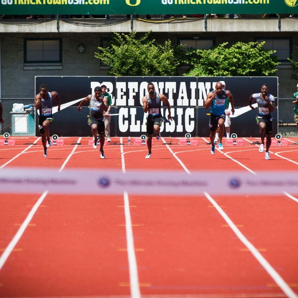 Prefontaine Classic 2016