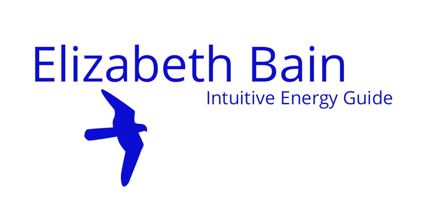 Elizabeth Bain, Intuitive Energy Guide