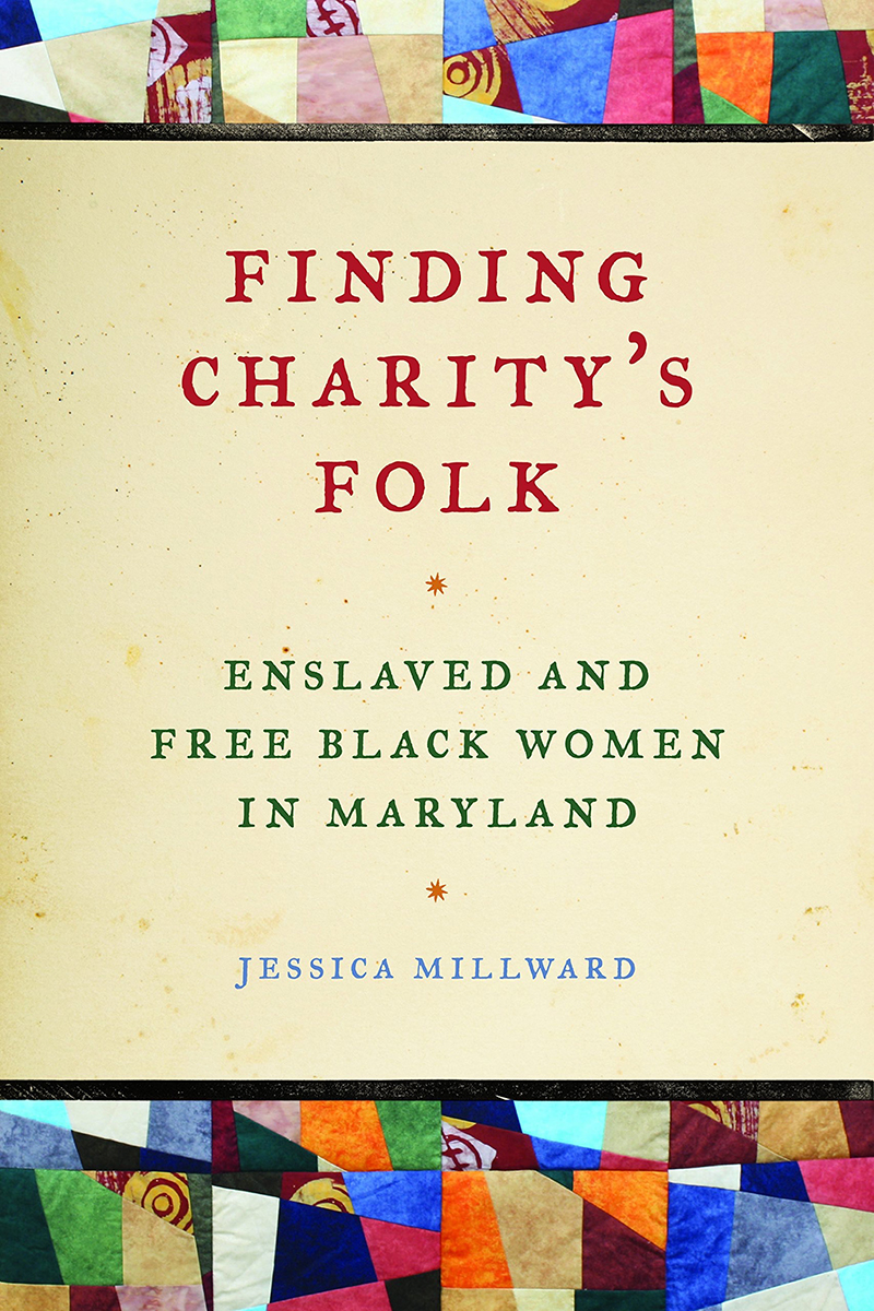 Jessica Millward is an award-winning scholar and public historian who writes on U.S. slavery, African American women, gender, and the law.