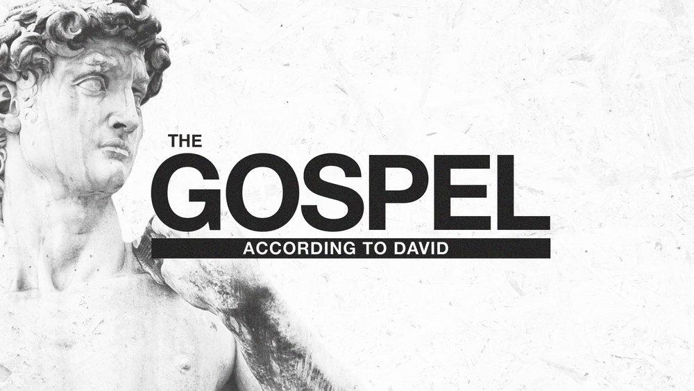 The-Gospel-According-To-David_Title-Slide.jpg